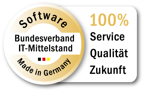 Software Made in Germany - SelectLine
