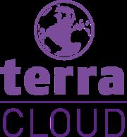 Warenwirtschaft und Rechnungswesen Software aus der Cloud – terra Cloud Logo